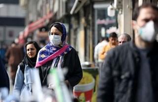 Koronavirüsle mücadelede 26 ülke Türkiye'den...