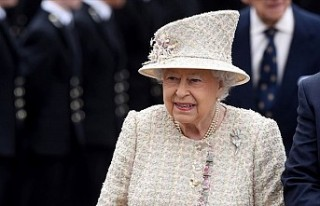Kraliçe II. Elizabeth'in yardımcısına koronavirüs...