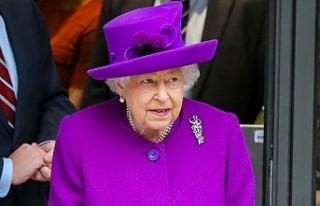 Kraliçe'nin Durumu Hakkında Saray'dan...
