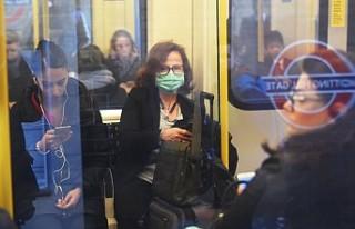 Londra'da Koronavirüs Paniği ve Uyarılar