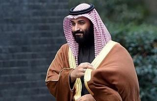 Suud Pernsi, G20 Zirvesi'nden önce kral olmayı...