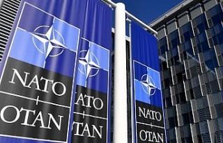 NATO karargahında çalışan bir kişide koronavirüs...