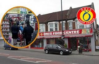 Öncü Süpermarket Hizmetini Sürdürüyor