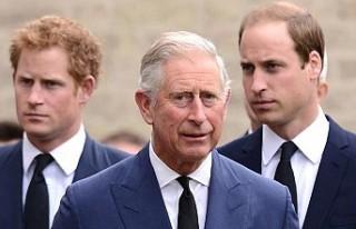 'Prens Charles ayrıcalık tanındı' diyenlere...