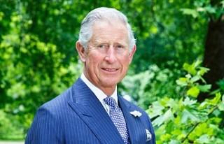 Prensi Charles'in koronavirüs testi pozitif çıktı