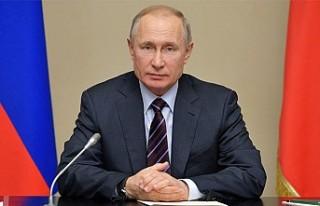 Putin, 2036'ya kadar başkanlık yapmasına imkan...