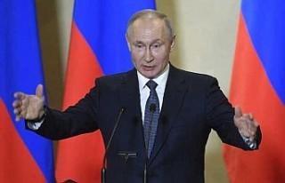 Putin: 2-3 ay içinde koronavirüsü yeneceğiz