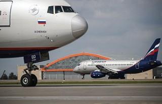 Rus Aeroflot, Türkiye'deki turistleri getirmek...