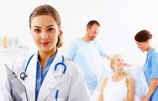 Sağlık Sektörüne 18 Bin Personel Alımı Resmi...