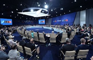 İspanya salgınla mücadele için NATO'dan yardım...