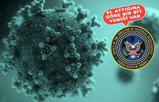 ABD İstihbaratı Koronavirüsü Kimin Üretmediğini...