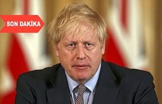 Başbakanlıktan Boris Johnson Açıklaması!