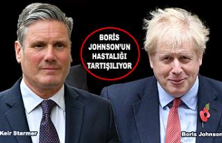 İngiltere'de 'Hükümet Boşluğu'...