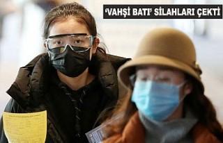 Koronavirüs, dünya I. maske savaşı şiddetleniyor