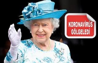 Kraliçesi Elizabeth'e Sessiz Doğum Günü