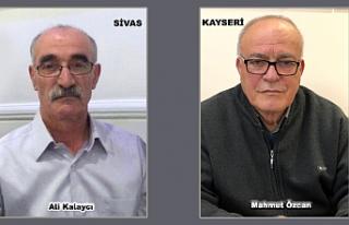 Londra'da İki Türk Vatandaşı Vefat Etti