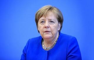 Merkel'e göre AB, kuruluşundan bu yana en büyük...