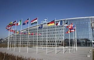 NATO dışişleri bakanları Kovid-19 gündemiyle...