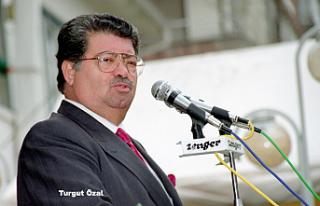 Özal'ın ölümünün üzerinden 27 yıl geçti