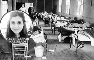 Salgın Hastalıklar Tarihi
