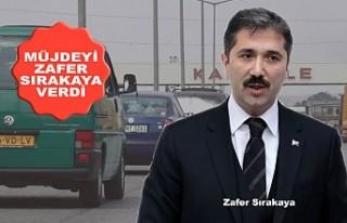 Avrupa'daki Türk Vatandaşlarının Beklediği...