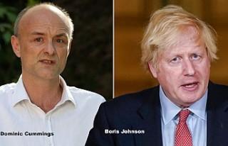 Boris Johnson, Danışmanı İçin Soruşturmayı...