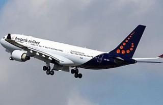 Brüksel Havayolları Uçuşlara O Tarihte Başlayacak