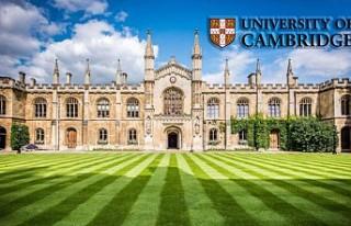 Cambridge Üniversitesi'nin Yeni Akademik Yıl...