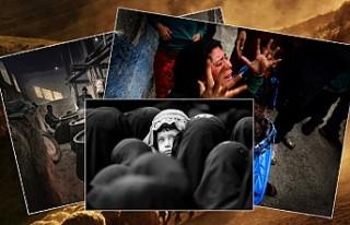 Paris Hodrimeydan Ödüllü Fotoğraf Yarışması...