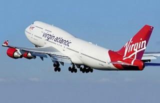 Virgin Atlantic 3 bin kişiyi işten çıkarıyor