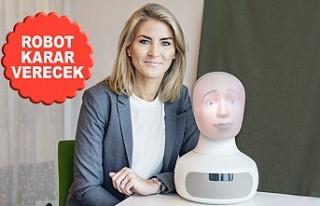 İsveç'te Kovid 19'a Önlem Olarak Robotlu...