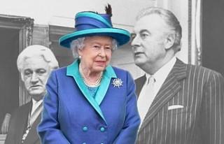 Kraliçe'nin 'Gizli Saray' Mektupları...