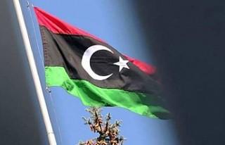 Libya Ordusu İki Askeri Kampı Hafter'den Geri...