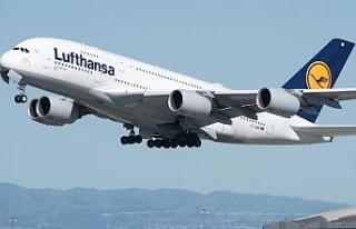 Lufthansa Uçuş Planını Açıkladı