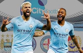 Manchester City'nin Sahibi Şirket, 9'uncu...