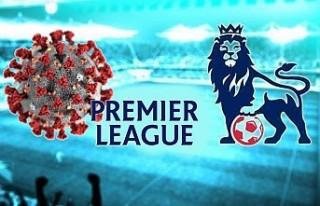 Premier Lig'de 4 Kişinin Daha Kovid-19 Testi...