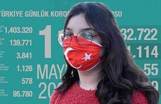 Türkiye Bugün Kovid-19'dan 55 Kayıp Verdi
