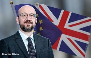 AB ve İngiltere Müzakereleri Hızlandırıyor