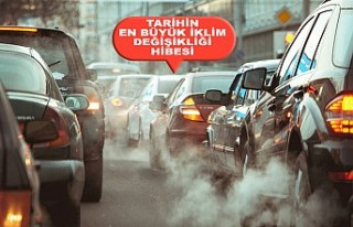 AB'den 'Temiz Otomobil'e 20 Milyar Euro
