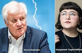 Alman Bakandan, Gazeteci Hakkında Suç Duyurusu