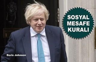 Başbakan Johnson'dan 'Kritik' Açıklama