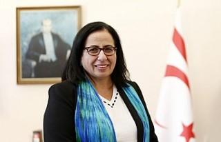Büyükelçi Tuncalı'dan Pandemi Süreci Açıklaması