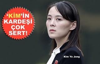 Güney Kore'ye 'Askeri Harekat' Tehdidi!