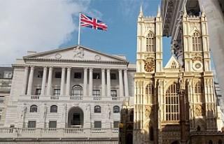 """İngiltere Merkez Bankası ve İngiliz Kilisesi """"Köle..."""