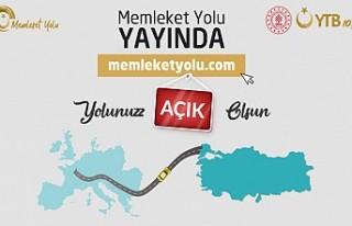 Kara Yoluyla Türkiye'ye Gidecekler İçin 'Memleket...