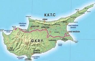 Kıbrıs Sorununa Çözüm Arayan Anket Çalışması