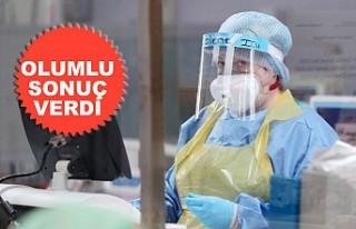 İngiltere'de Koronavirüs Tedavisinde Mide İlacı...