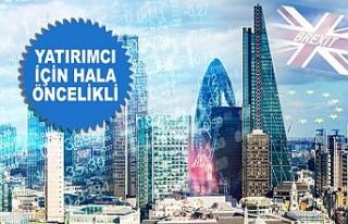Londra Yatırımcılar İçin Çekim Merkezi