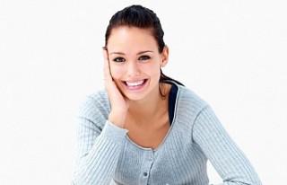Sağlıklı Hayatın Yolu, Sağlıklı Gülümsemeden...