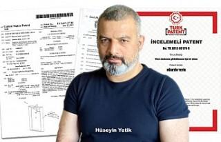 Türk Bilim İnsanından Altı Buluşa İmza